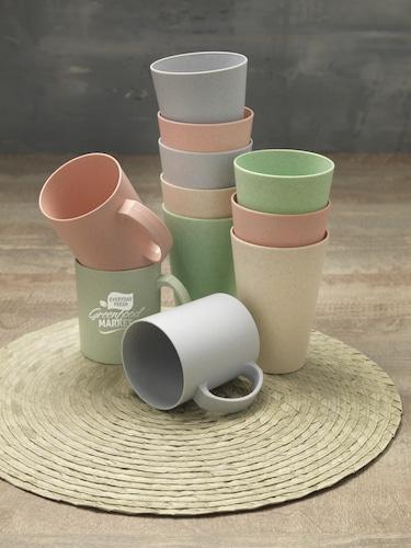 Mug eco-frendly
